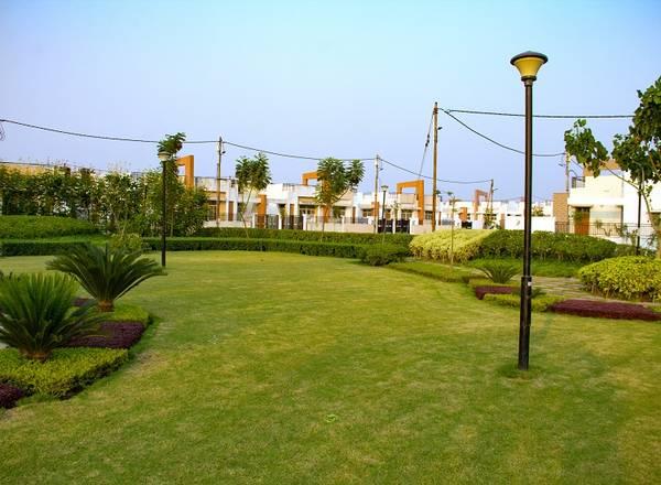 Eldeco Shurya - Plots with best amenities in Lucknow