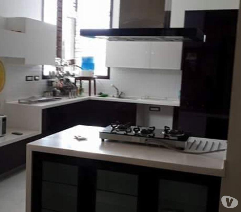 Modular Kitchen Manufacturer New Delhi