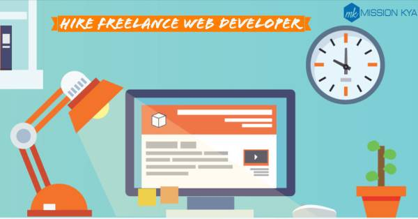 Hire Freelance Web Designers at Affordable Price |