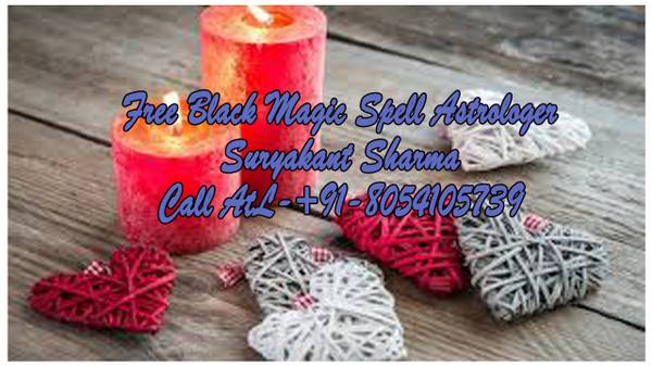 Our Free black Magic Spell services is really effective &