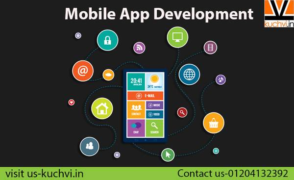 Best Mobile Application Development company in India