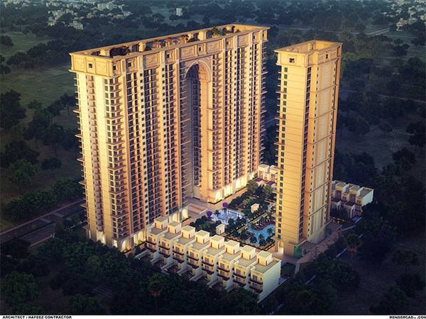 Buy Best Residential Flats in Noida At Affordable price