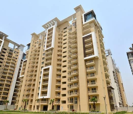 Emaar Palm Gardens - Luxury 3BHK Apartments in Sector 83