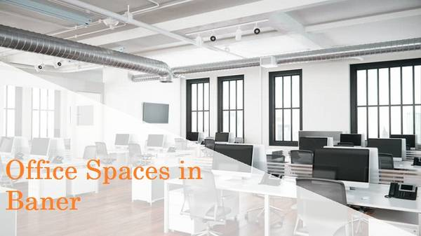 Fully furnished Office Spaces in Baner on rent