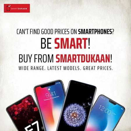 Looking For Best Smart Phones