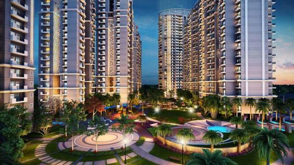 Samridhi Luxuriya Avenue Residential Project in Noida