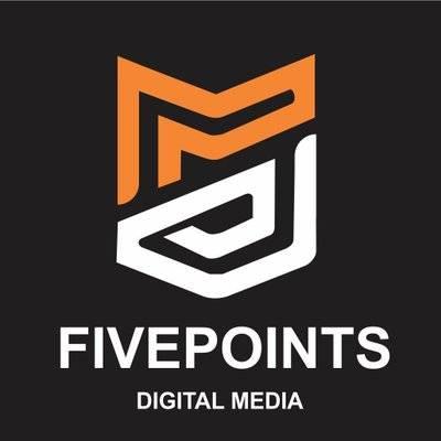 Web Designing Agency   Fivepoints Digital Media