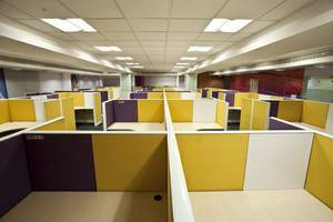 sq.ft Superb office space for rent at Langford Road