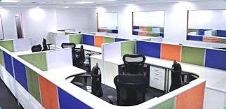 sqft, Commercial office space for rent at indiranagar