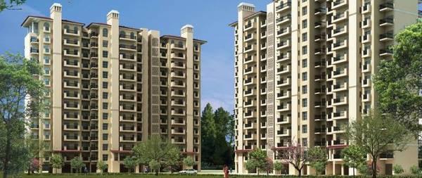 Emaar Emerald Estate - Luxury Apartments in Sector 65,