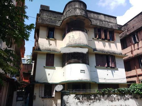 1Bhk Residential Flat For Rent In New Alipore