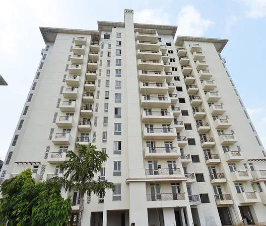 Emaar Emerald Estate: 3BHK + Servant apartments in Gurgaon