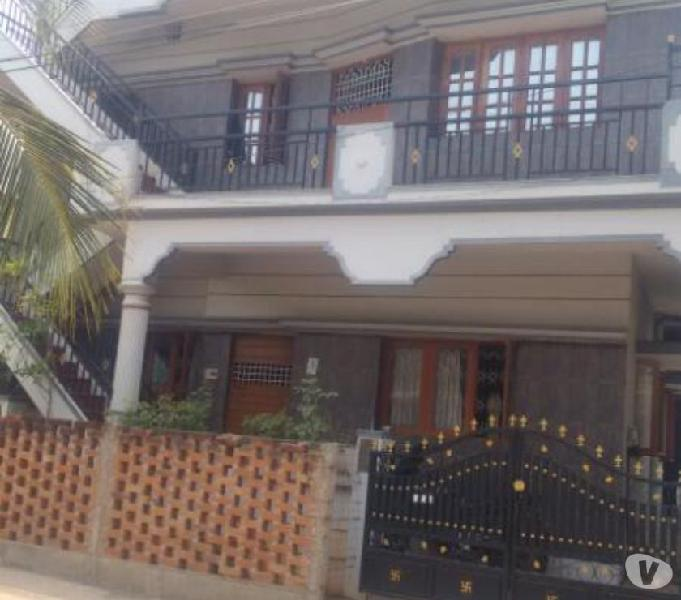 Independent house 2 BHK for rent