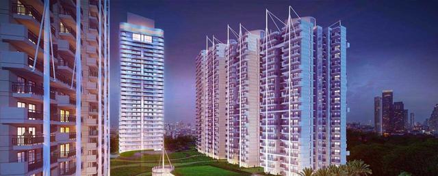 M3M Sierra 2BHK Apartments in Gurgaon
