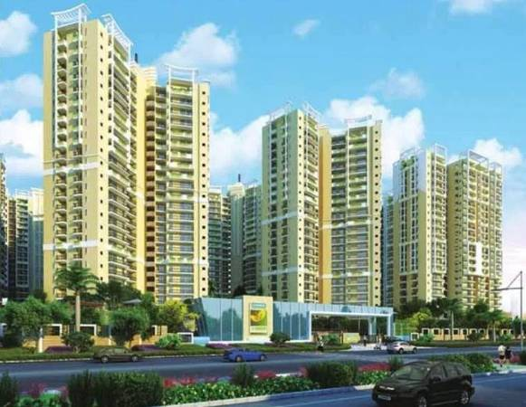 Spend Your Life Happily in Ajnara Prime Tower Noida