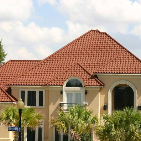 StoneBridgeRoofs Nigeria manufactures the best Roofing