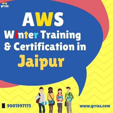 Winter Training and Certification in Jaipur - Grras