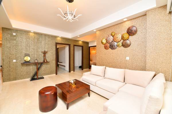 Purvanchal Kings Courts - Royal Lifestyle in Gomti Nagar,