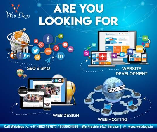 Best web development companies in mumbai