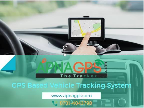 Buy India's Top GPS Based Vehicle Tracking System APNAGPS