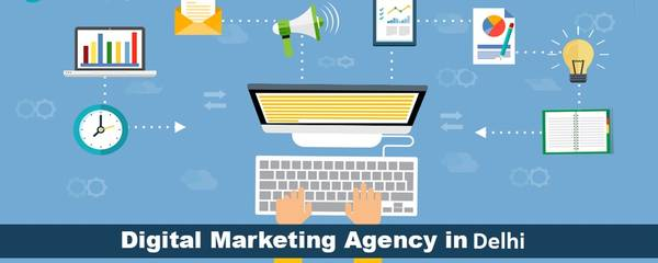 Digital Marketing Agencies in Delhi NCR