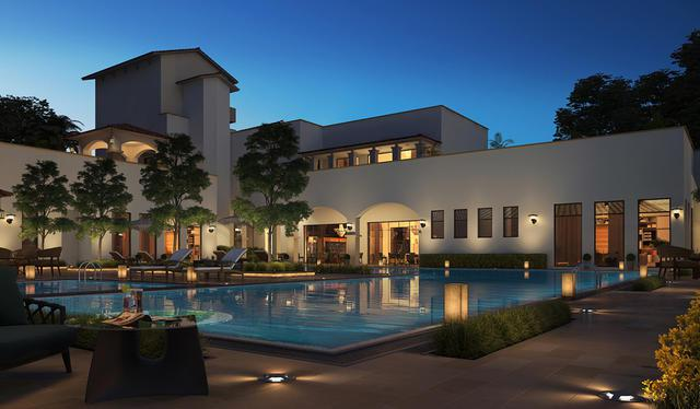 Emaar Palm Heights Luxurious Lifestyle in Sector 77