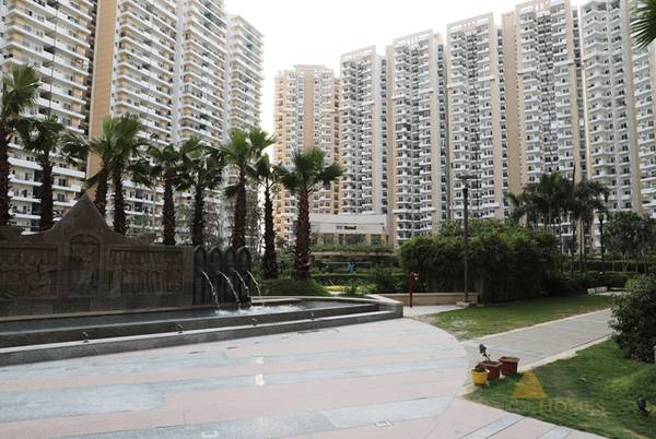 Luxurious Lifestyle at Door Step, Ace City 2 BHK Flat BSP @