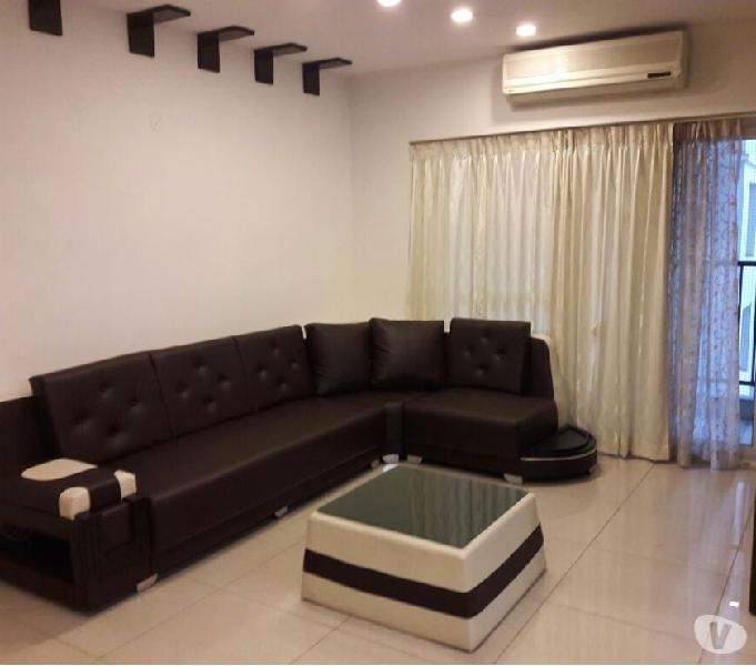 Malleshwaram: Beautiful 3 bedroom flat for Sale
