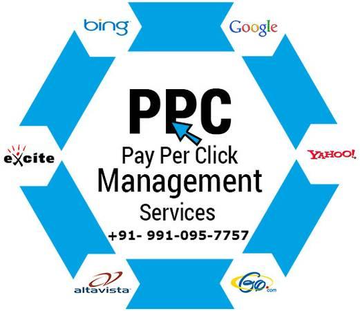 PPC Services | SMO Services | SEO Services in Noida