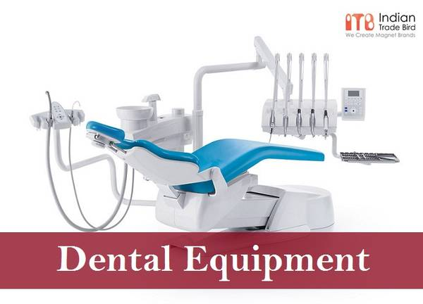 Buy Dental Equipment on best price in Inida