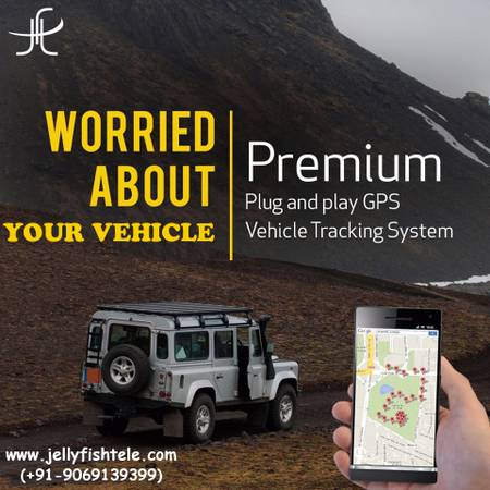 Buy Vehicle Tracking Device and Protect Your Vehicle