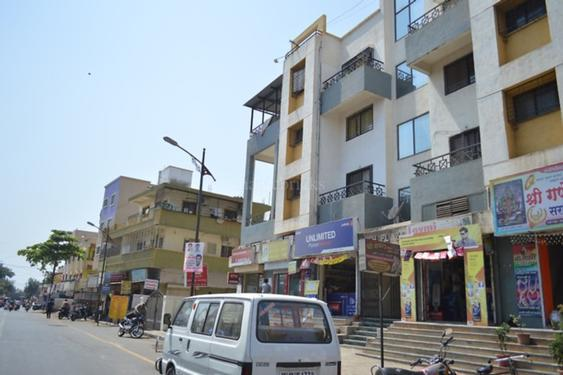 Commercial Shop for sale in KalyaniNagarPune