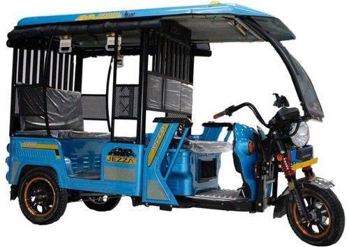 Electric Rickshaw Manufacturer | Rickshaw Manufacturers in
