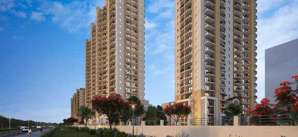 Emaar Palm Heights offers 3BHK Flats On NH8 Gurugram