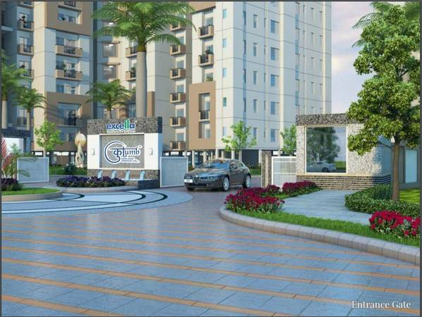 Excella Kutumb - Luxury homes at affordable prices