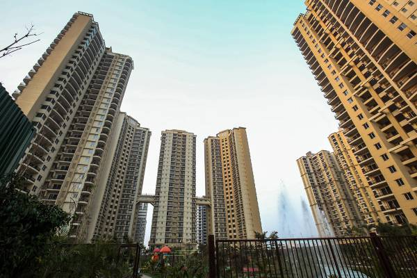 Ready to Move Residency the Jewel of Noida