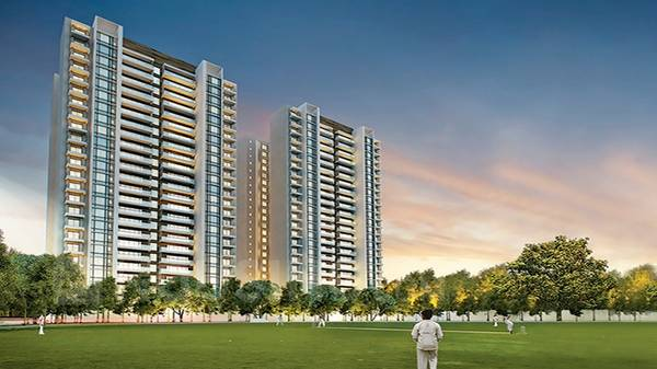 Sobha City: 2/3 BHK Apartments | Pay 10% & Book Your Luxury