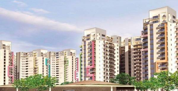 Super Luxury Apartments for Sale in Sector 91, Gurgaon -