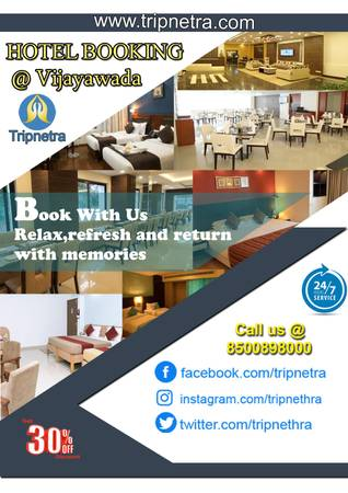 The 9 Best Hotels in Vijayawada with Low Cost, Book Now At