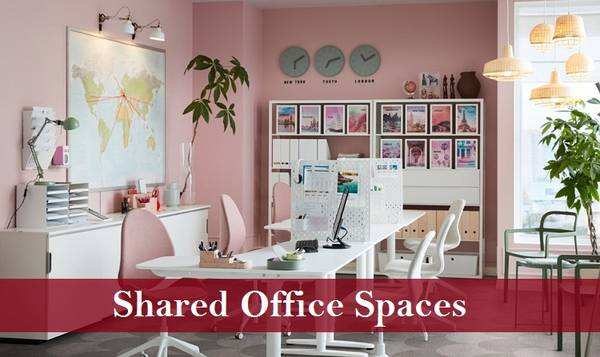 Top Shared Office Spaces in Pune on Lease