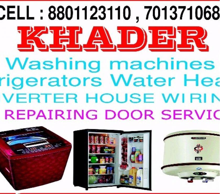 washing machine service  Warangal Warangal