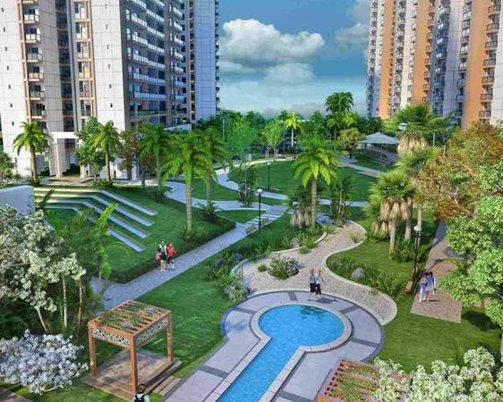 Eldeco Live By The Greens - 2 & 3 BHK in Noida