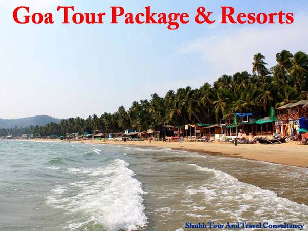 Goa Tour Package & Resorts | Goa Holidays Tour Packages -