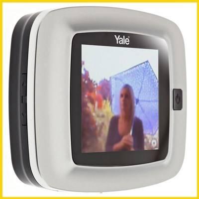Yale Digital Door Viewer | Buy Now