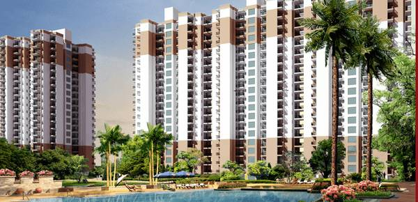 3 BHK starting at Rs  per Sq Ft in Greater Noida.