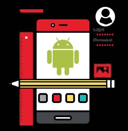 Best Android app development company India