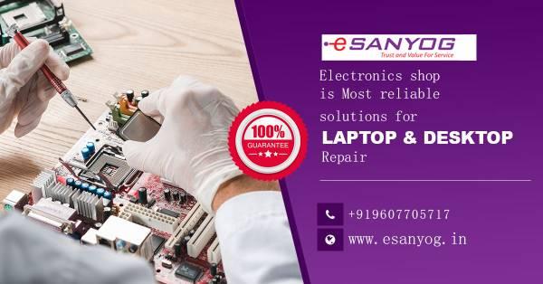 Best Laptop Repairing in Pimpri Chinchwad at Cheapest Rate