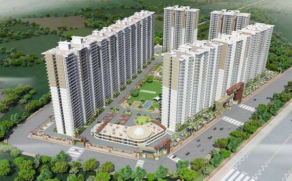 Book 3 BHK with Ace City at Rs  per Sq. Ft. |