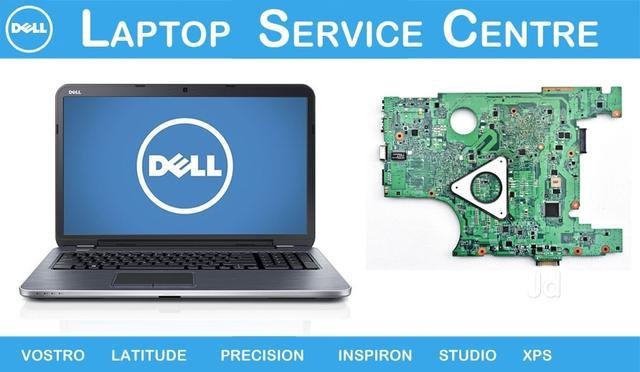 Dell Laptop Service in Tambaram Chennai