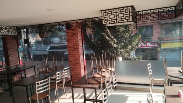 Furnished Restaurant in Netaji Nagar kolkata south on rent